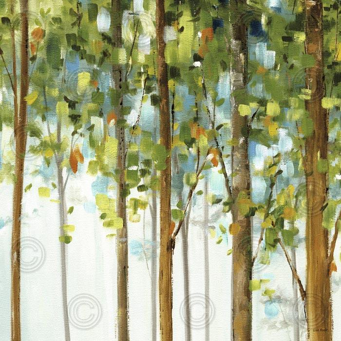 Forest Study III