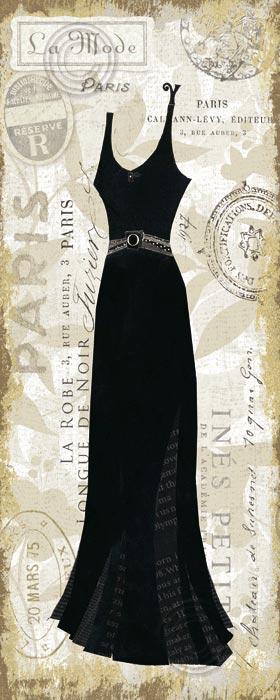Robe Noire II