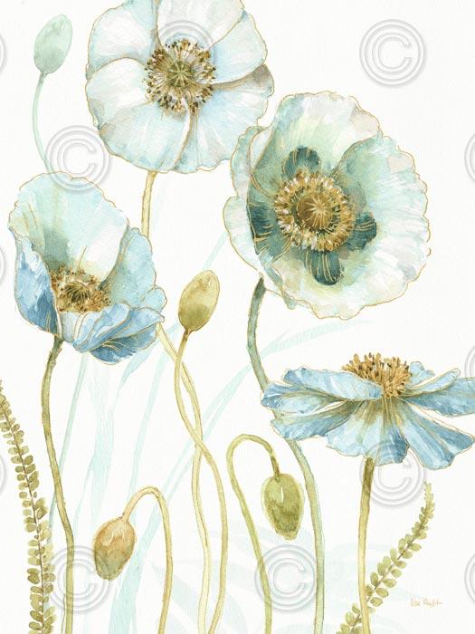 My Greenhouse Flowers VII