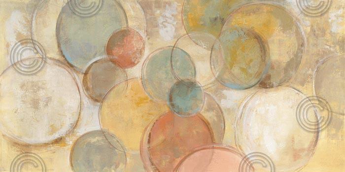 Fresco Bubbles