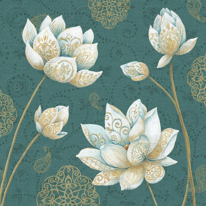 Lotus Dream IVB