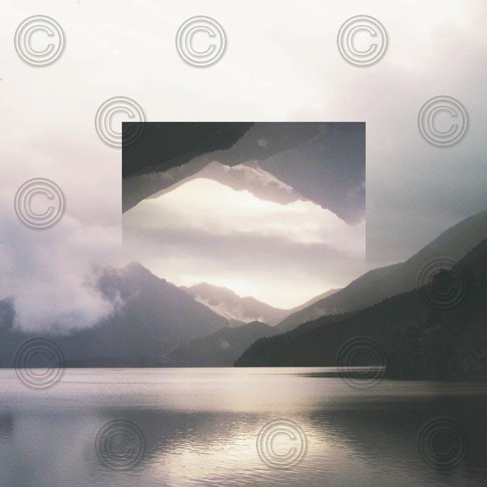 Reflected Landscape II