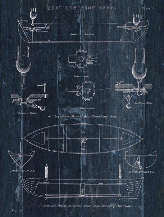 Boat Launching Blueprint II