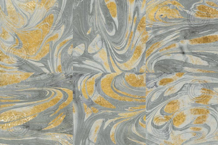 Marbled Abstract Neutral