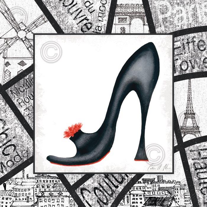 City Shoes II