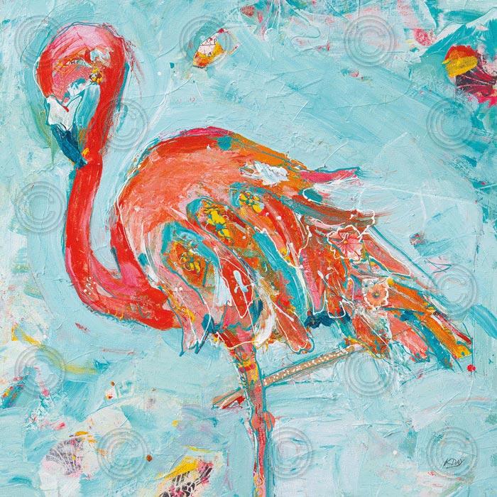 Flamingo Bright