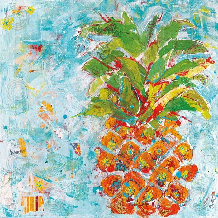 Pineapple Bright