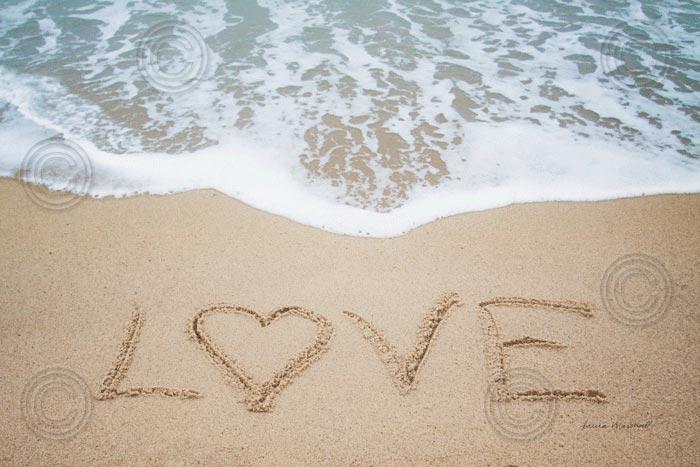 Beach Love II