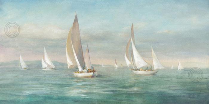 Weekend Sail